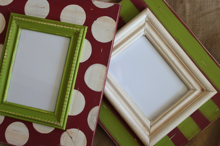 DIY Christmas Painting Projects | Old Village Paint
