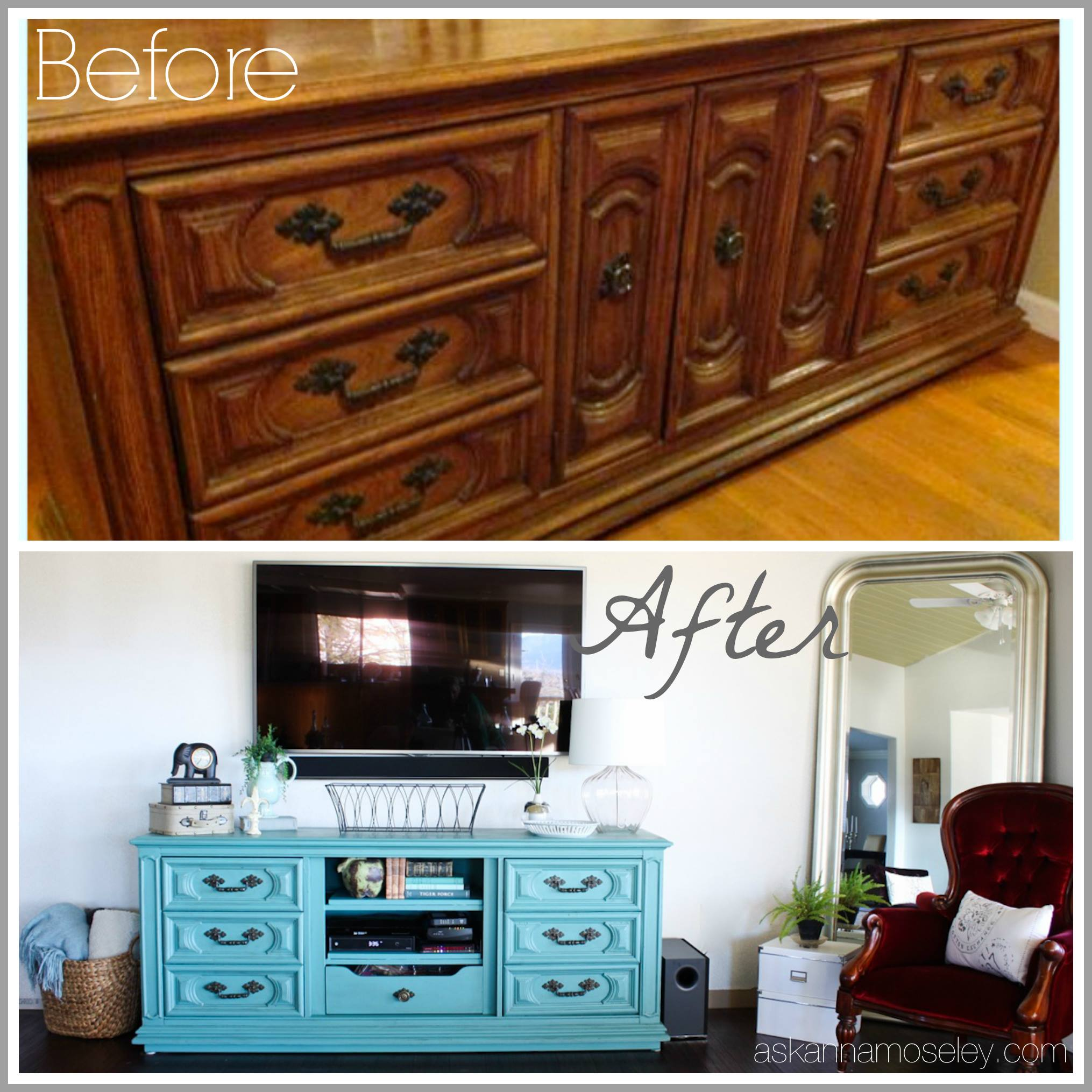 Society Hill Kitchen Cabinets: Early American Decorating