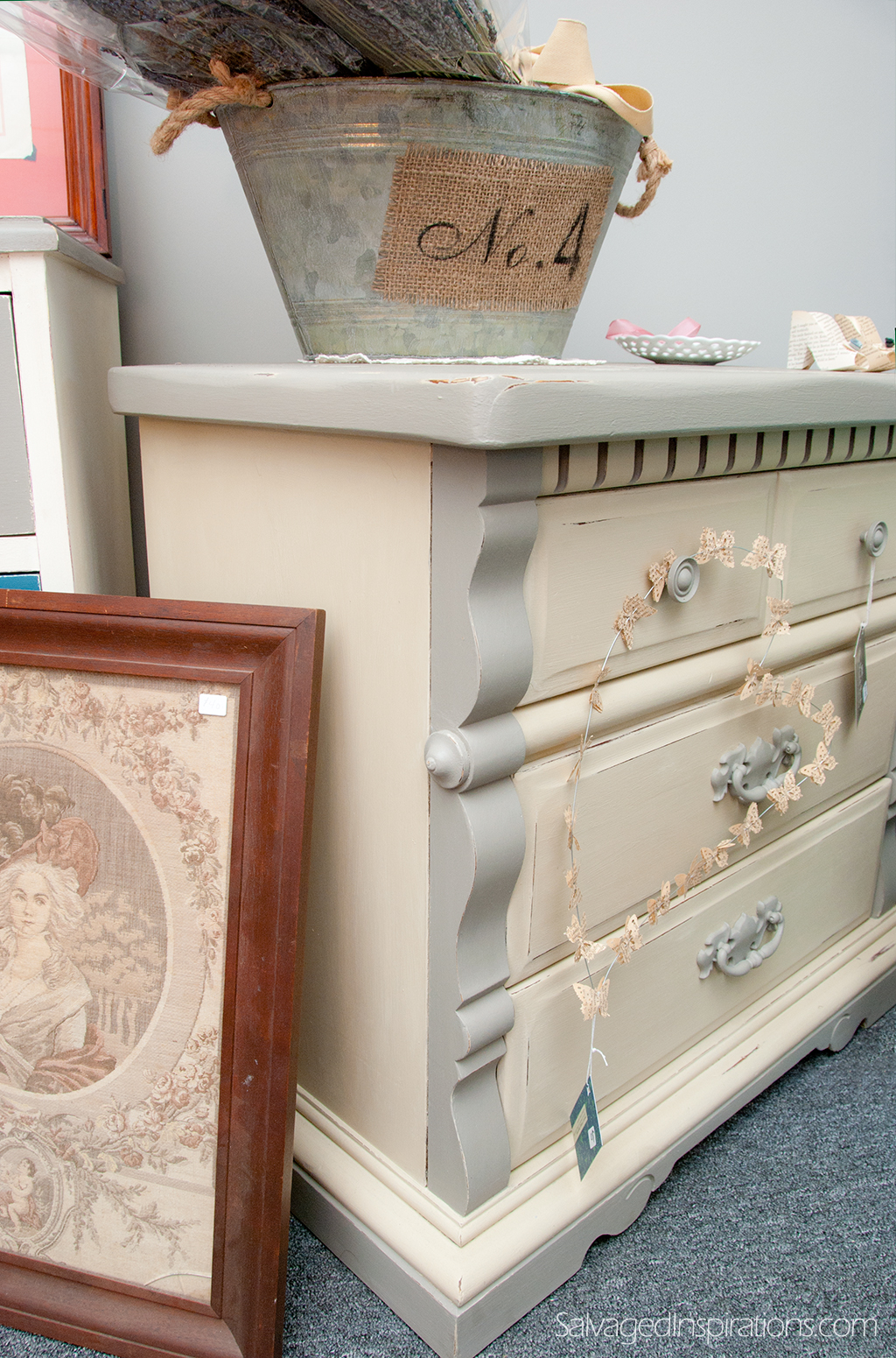 How To Price Your Painted Furniture 2 in Our Grow Your