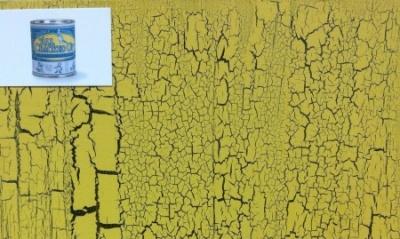 Crackle Paint Old Village Paint