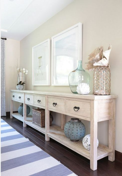 whitewashedsideboard
