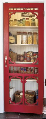 door country living great idea